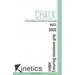 Kinetics Climbing 300g Loose Chalk