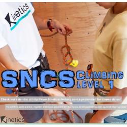 SNCS Level 1 (Student / SAFRA)