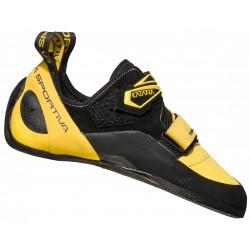 New La Sportiva Katana (Yellow)