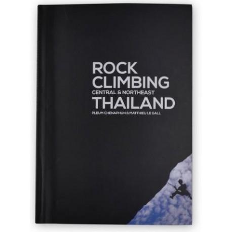 Rock Climbing Thailand Guidebook