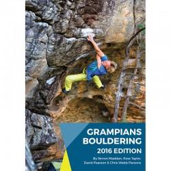 Grampians Bouldering 2016 Edition