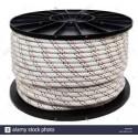 Edelweiss Speleo 10.5mm Static Rope (Sold in meters)