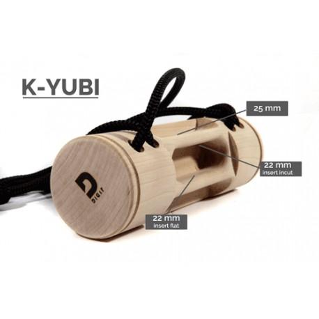 K-Yubi