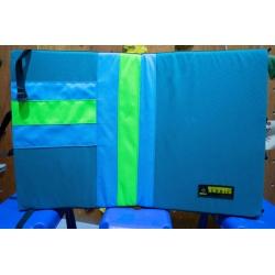 Organic Briefcase Pad