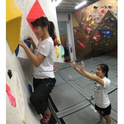 Beginner Boulder Class