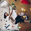 Bouldering & Training
