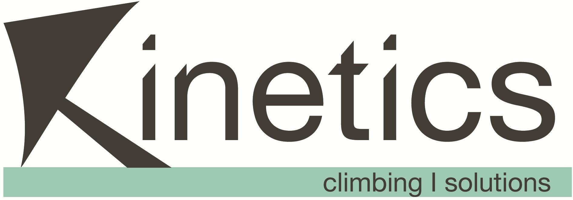 Kinetics Climbing Pte. Ltd.